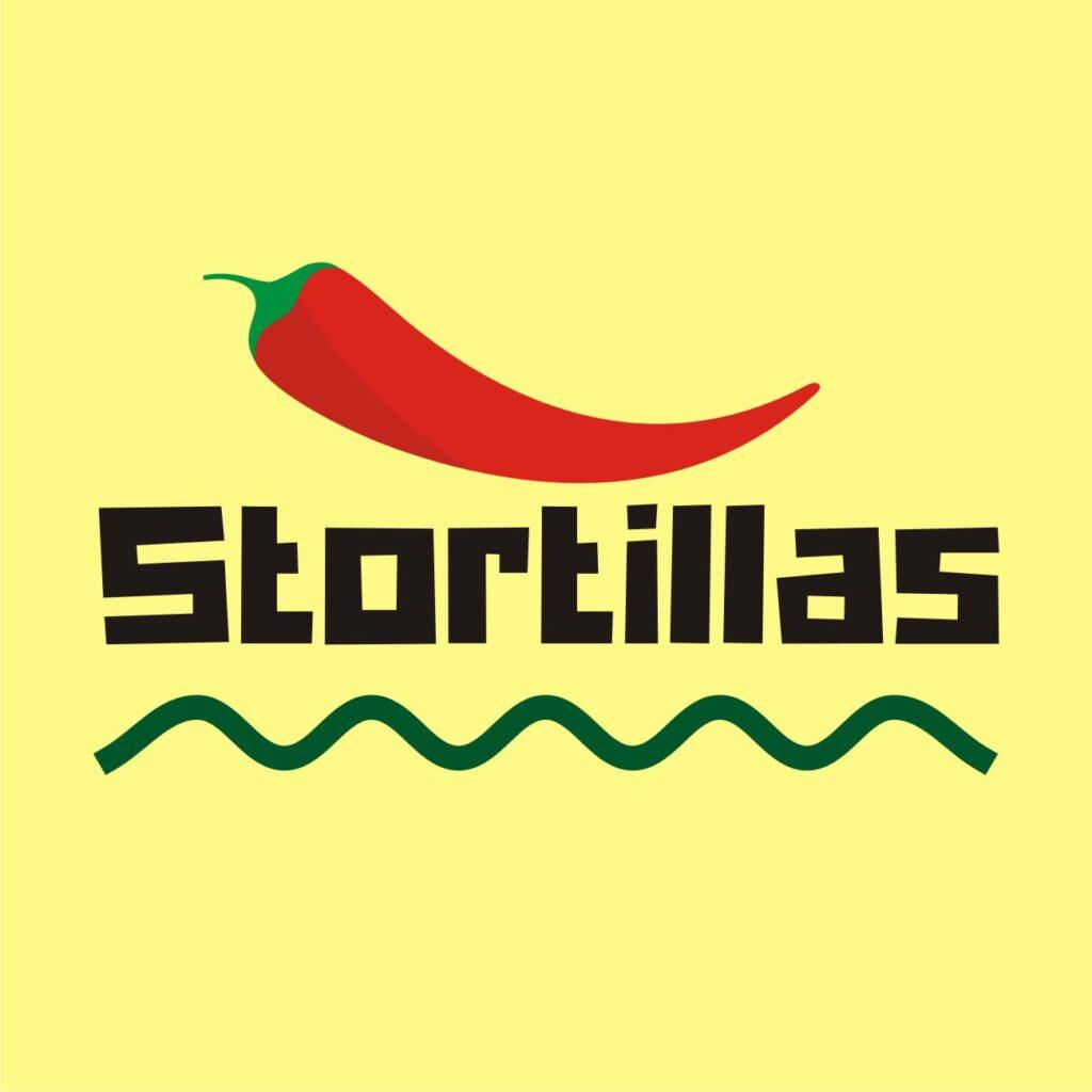 Stortillas Logo