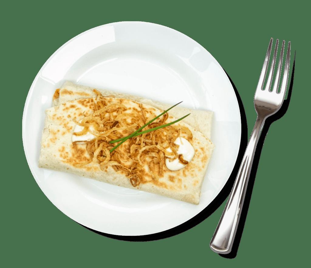 Stortillas site backgroud burrito
